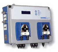 Измерительно-дозирующая станция Pool basic Evo pH/mV