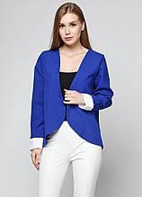 Жіночий піджак Подіум Ergot 10902-BLUE M Синій