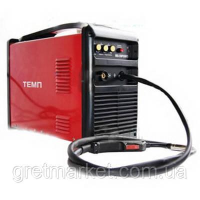 Инверторный полуавтомат Темп MIG-250 PI