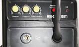 Инверторный полуавтомат Темп MIG-250 PI, фото 2