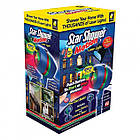 Лазерный проектор Star Shower Motion Laser   Star Shower   Уличный новогодний лазерный проектор   Лазер, фото 3