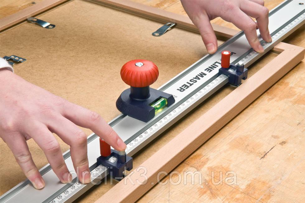 Универсальный комплект KWB LINE MASTER (10 предметов) 783908 - фото 4
