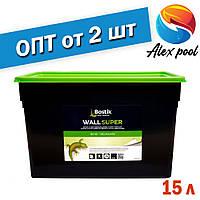 Bostik Wall Super (76) - обойный клей, 15 л