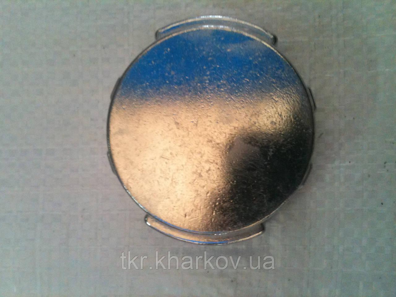 Крышка бака МТЗ (нового образца) метал