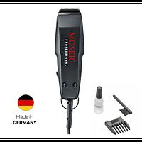 Профессиональная машинка для стрижки Mozer Primat mini 1411 головы, бороды, тела, интимных зон, портативная
