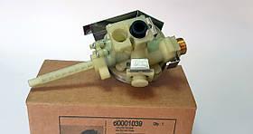 Гидравлический узел на газовую колонку Ariston FAST, Chaffoteaux FLUENDO 11 CF P/E60001039