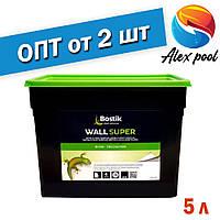 Bostik Wall Super (76) - обойный клей, 5 л