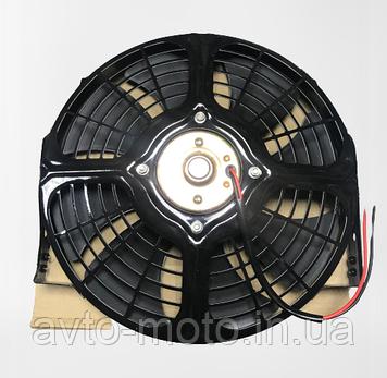 Вентилятор охлаждения Зубр (крыльчатка)