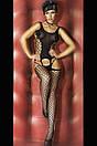 Сексуальна Боді-сітка комбінезон бодистокинг Сексуальне білизна/ Еротична білизна, фото 2