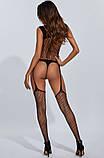 Сексуальная Боди-сетка комбинезон бодистокинг Сексуальное белье/ Эротическое белье, фото 2