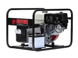 Бензиновый  генератор  Europower  EP6000E  H/S  230V