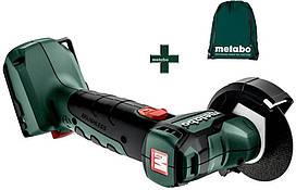 Аккумуляторная  болгарка  Metabo  PowerMaxx  CC  12  BL  (600348500)