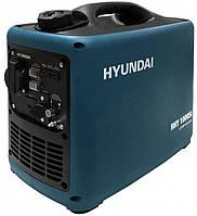 Генератор  инверторный  Hyundai  HHY  1000SI