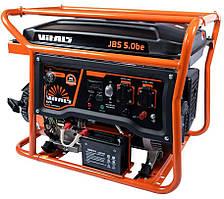 Бензиновый  генератор  Vitals  JBS  5.0be  (88865)