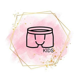 Детские трусы