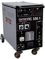 Полуавтомат  сварочный  Патон  ПС-350.1