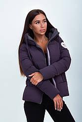 Зимняя куртка женская Freever SF 20502 черная