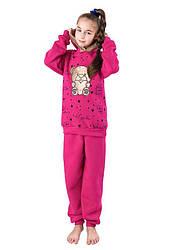 Комплект-двойка детский для девочки-подростка: кофта  и штаны Asel (Турция) asl1904