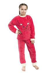 Комплект детский для девочки софт: кофта и штаны Asma (Турция) asm4506