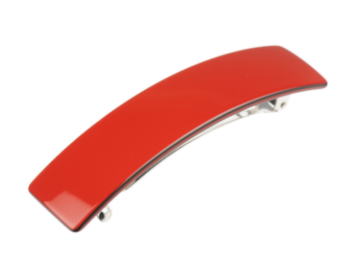 Kosmart_KAN20003RNR - Шпилька для волосся - Redish Brick
