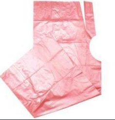 Panni mlada Пеньюар 100х150 см, 100 шт/уп (розовый)