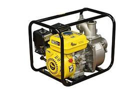 Бензиновая  мотопомпа  для  чистой  воды  Кентавр  ЛБМ80  (89416)
