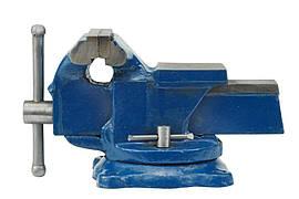 Тиски  VOREL  36038  125  мм
