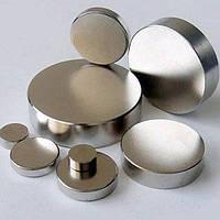 Неодимовые магниты шайбы