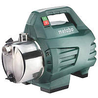 Центробежный  насос  Metabo  P  4500  Inox  (600965000)