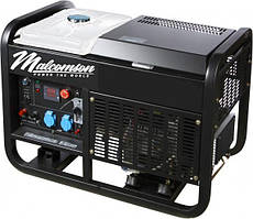 Бензиновый  генератор  Malcomson  ML15000  GE1