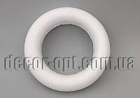 Кольцо пенопластовое d 14,5 см