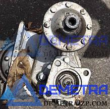 Коробка відбору потужності КОМ КАМАЗ-4310, ЗІЛ-131 / Роздатка Камаз. МП24-4208010-05