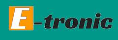 """Магазин электроники и автозапчастей """"E-tronic"""""""