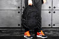 Рюкзак Arvin 3 отделения черный