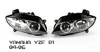 Фара на Yamaha YZF R1 04-06