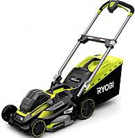Аккумуляторная  газонокосилка  Ryobi  RLM36X41H-40  (5133002806)