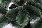 Сосна искусственная.белый кончик 2.3 м Новогодняя сосна, искусственная сосна. Штучна ялинка сосна (ПВХ), фото 7