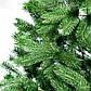 Елка искусственная литая Буковельская 2.1 м. Зеленая. Ель литая, штучна ялинка( как настоящая премиум), фото 4