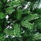 Елка искусственная литая Буковельская 2.1 м. Зеленая. Ель литая, штучна ялинка( как настоящая премиум), фото 5