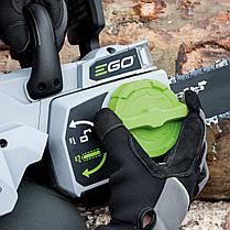 Электропила EGO CS1800E аккумуляторная, фото 3