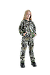 Костюм детский камуфляжный теплый Скаут StormWall PRO цвет Секвойя, фото 6