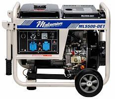 Генератор  дизельный  Malcomson  ML5500-DE1