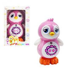 """Інтерактивна іграшка """"Пінгвін"""" (укр) KI-7066"""