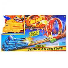 "Трек-запуск ""Hot Wheel. Cobra Truck"" 3075"