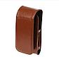 Чехол для Iqos 2.4 plus из прессованной кожи. Защитный чехол для айкос 2.4 (Кейс), фото 8