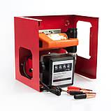 Міні АЗС REWOLT для дизельного палива на 24В 80л/хв RE SL011A-24V, фото 2
