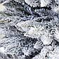 Елка искусственная Заснеженная Альпийская 2.2 м. Штучна ялинка засніжена. Ёлка/ель, фото 3