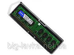 Пам'ять PLEXHD для ПК 2GB DDR2 800MHz INTEL і AMD