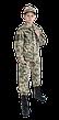 Военная форма для детей кадетов ARMY KIDS Киборг камуфляж ММ14 оригинал взрослой формы Украины, фото 4