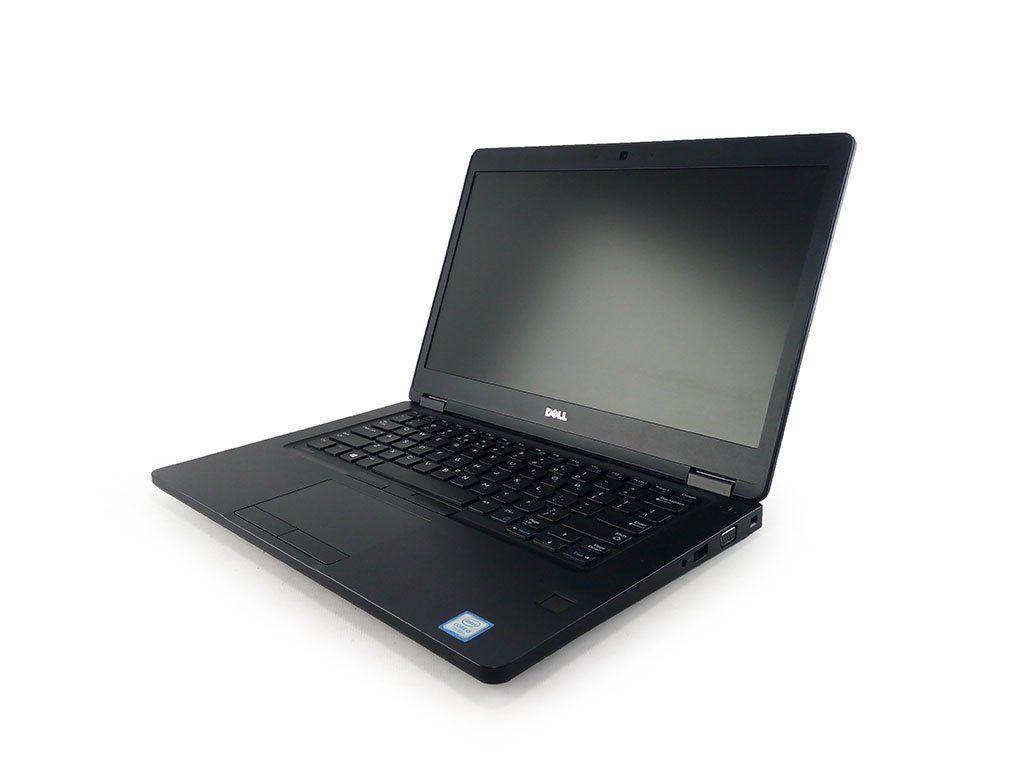 """Dell Latitude E5480 14"""" Intel Core i5 7200U / 2 слота DDR4 / HDD M2 / БЕЗ ОДД / WEB Camera / HDMI / 1366x768 /"""
